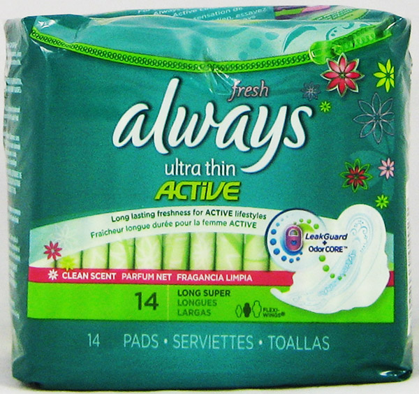 Always Long Ago Always Ultra Thin Active Long